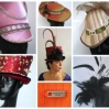 JKMillinery / Jacqueline Kolbe / The Hat Lady